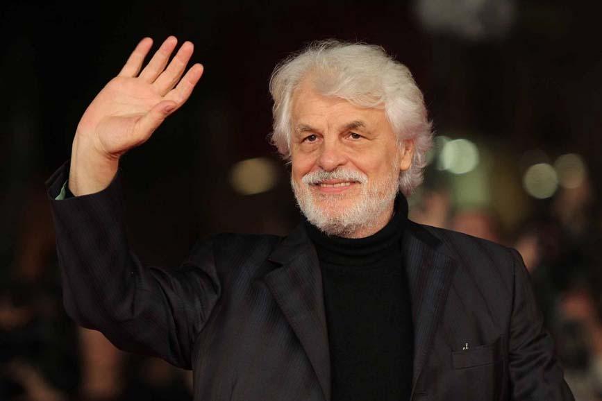 Michele Placido presiederà la Giuria del Premio Mario Nascimbene per musiche da Film